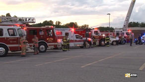 Henry County volunteer fire and rescue agencies fundraisers