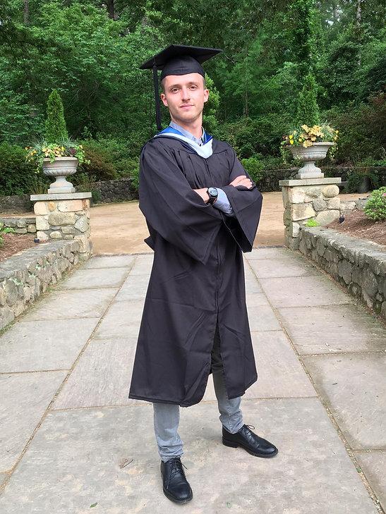 Proch_duke_graduation