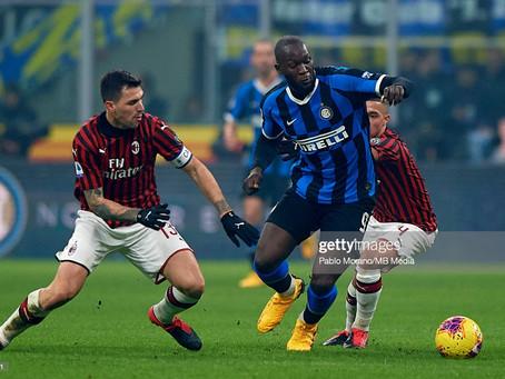Serie A's New Investors, CVC Capital Partners And Advent International, Fear European Super League
