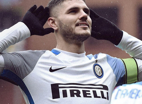 The Two Sides of Mauro Icardi