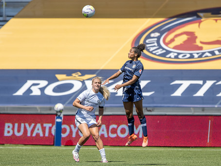 NCFC Insider: Last-round pick Addisyn Merrick's rise to prominence