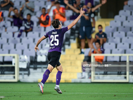 Juventus Try To Close Deal On Federico Chiesa As Transfer Window Approaches Deadline