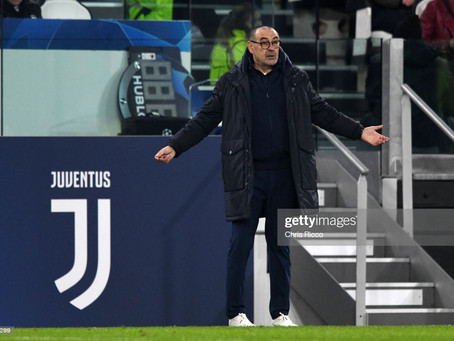 Maurizio Sarri, Former Juventus Manager, Rejects Early Termination Of His Contract