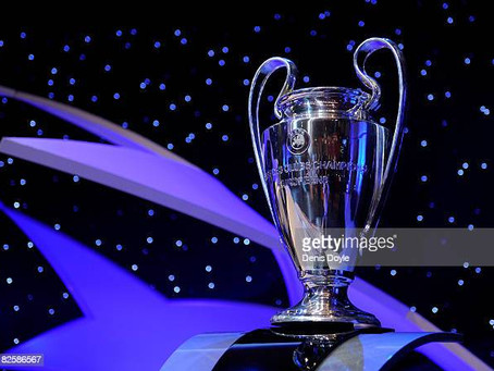 UEFA Champions League: Standings, Qualification Scenarios And Prize Money For The Four Italian Clubs