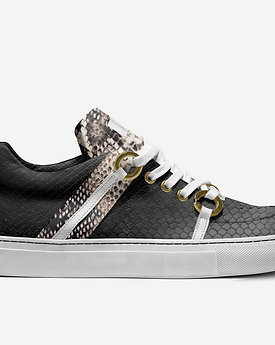 Mad English Leather Sneakers