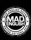 Mad English Brand