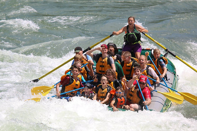 Five Must Have Pieces of Gear for Rafting | Snake River Rafting