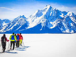 Things to do in Jackson Hole in Winter Off the Slopes