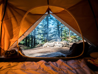 Best Jackson Hole Camping Spots