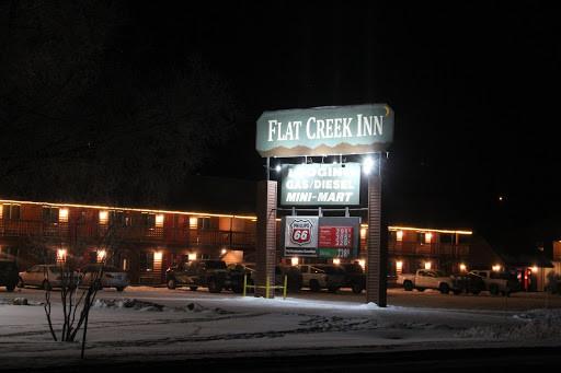 Flak Creek Inn
