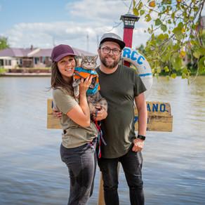 RC Pets Tidal Life Vest
