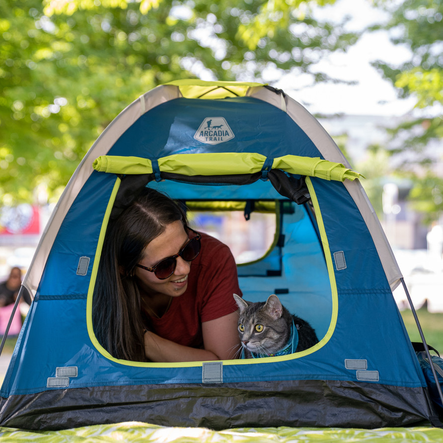 Arcadia Trail™ Outdoor Lightweight Shade Tent