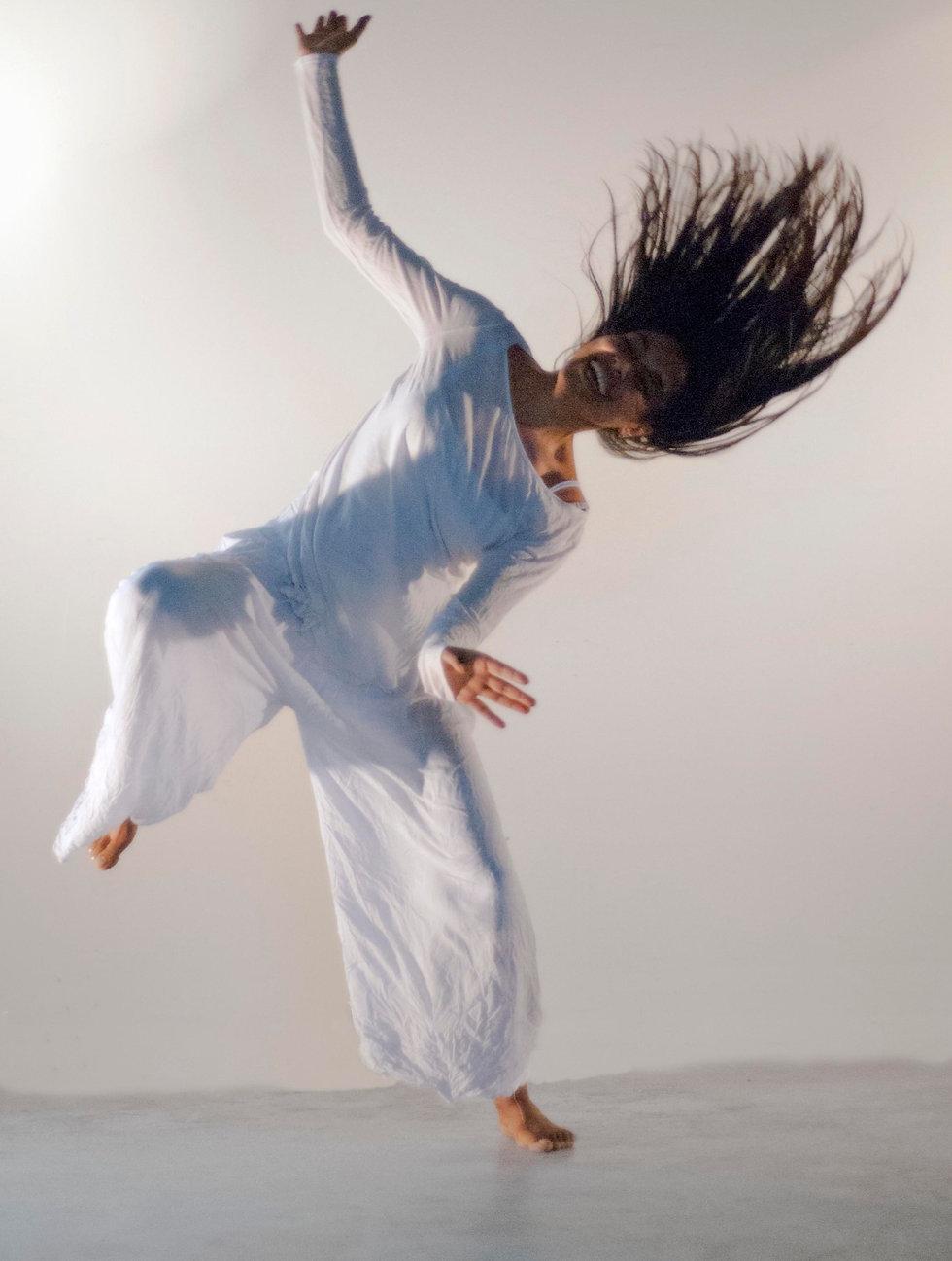 cours de danse africaine à Toulouse
