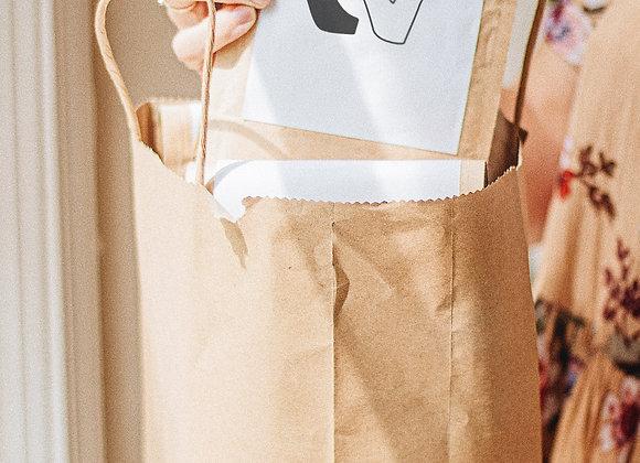 Six Bag Combo