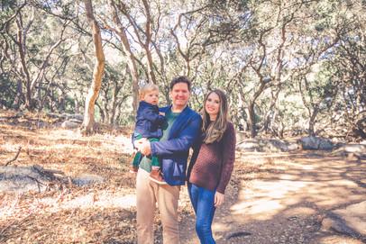 Family Photo Session - Lauren Hargreaves