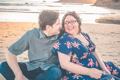 Maternity Photo Session - Lauren Hargrea