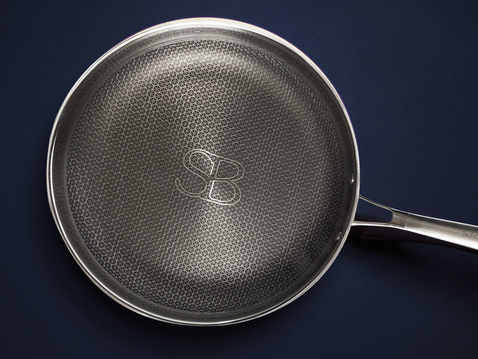 FRYING PANS NON STICK