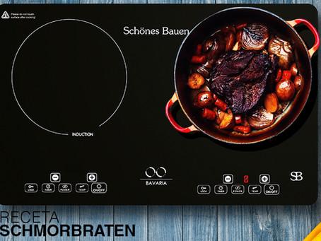 Receta Fácil: Schmorbraten estofado alemán Schönes Bauen
