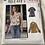 Thumbnail: McCall's M8067 Shirt Sewing Pattern