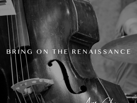 Bring on the Renaissance Official Video