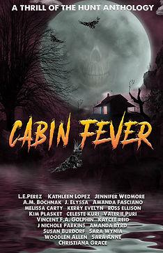 Cabin Fever, Anthology Cover