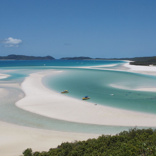 Whitsunday paradise