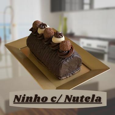 Ninho c/ Nutela