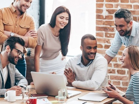 Employee Retention and Engagement is Paramount.