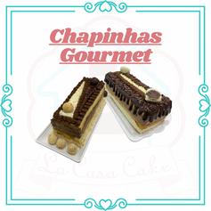 Chapinhas Gourmet