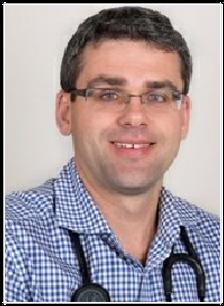 Dr Damien Webb