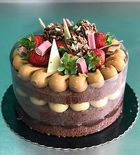 CAKE SUÍSSE