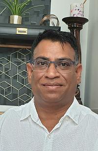 Dr Sundhar Narayan