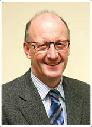 Dr Cormac Carey