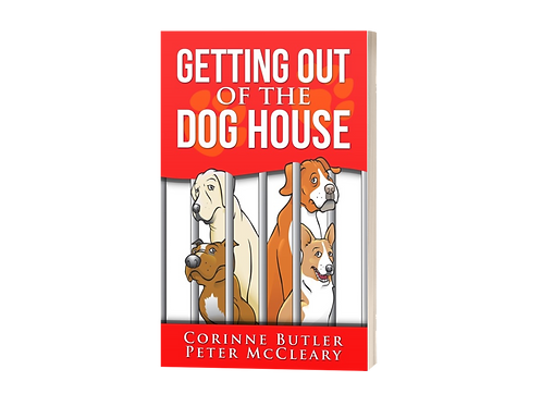 Getting Out of the Dog House Book