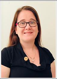 Dr Rebecca Kerr