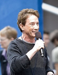 Focus on 1 of 9 things -- The Martin Short Method