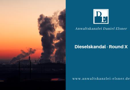 Dieselskandal erreicht nächste Stufe und der nächste Skandal liegt auch bereits auf dem Tisch!