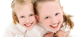 2 lieve zusjes