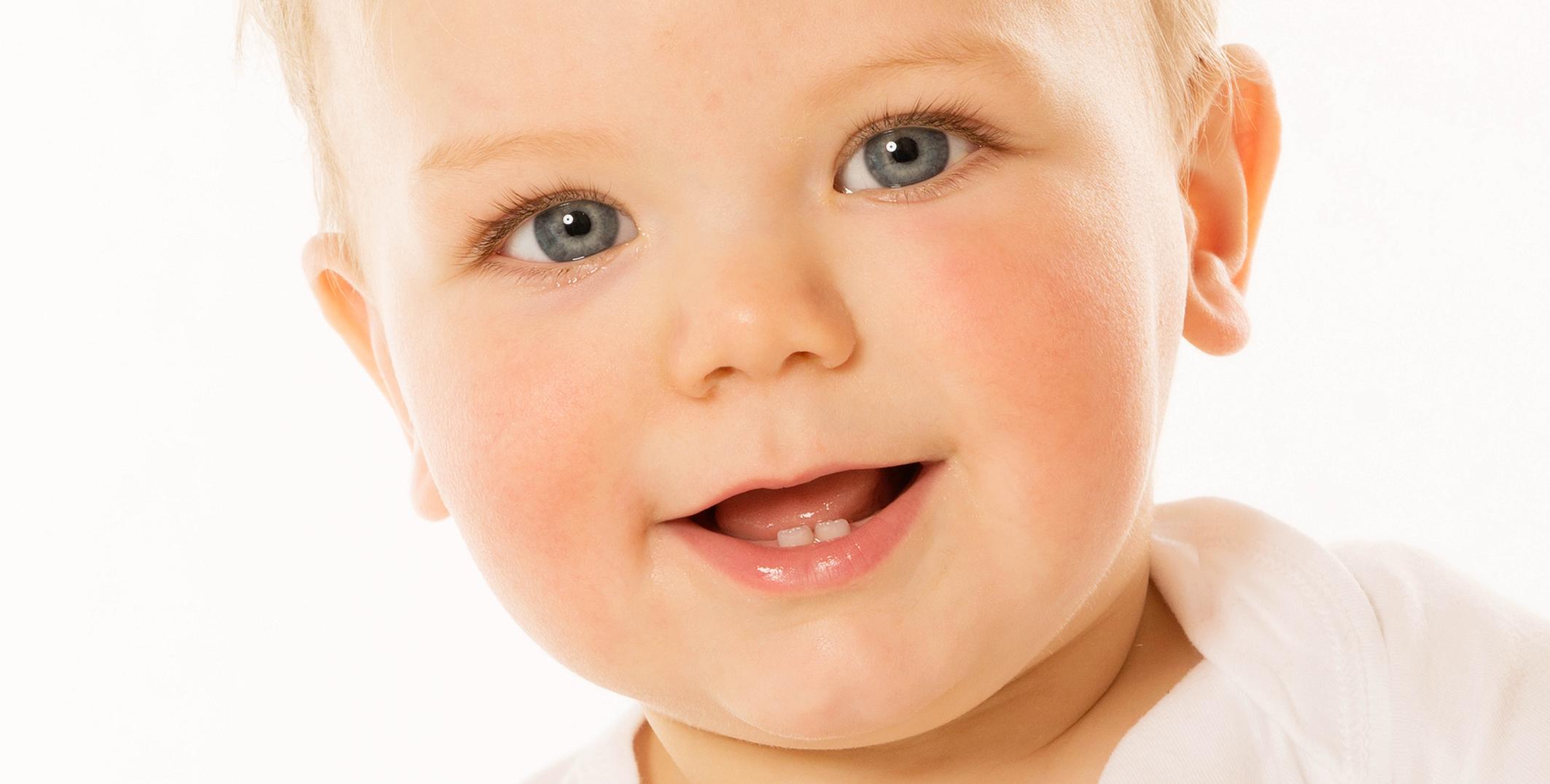 Fotostudio Wyck - Babyfoto