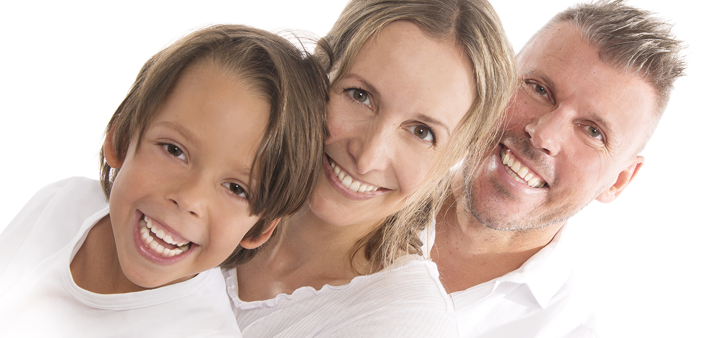 gezinsfoto nieuwe stijl