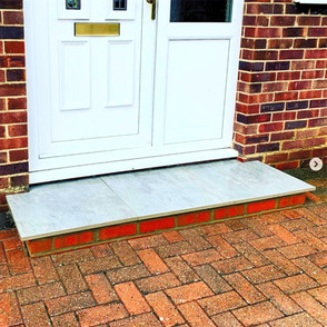 New Doorstep by ADM Home & Gardenscapes