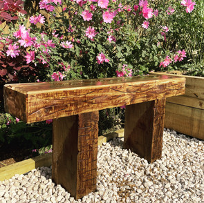 Bespoke Bench by ADM Home & Gardenscapes