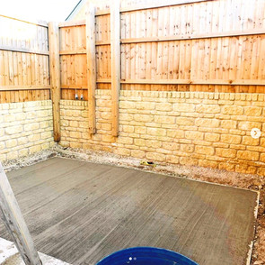 Shed Foundations by ADM Home & Gardenscapes