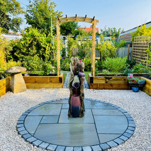 Full Garden Renovation by ADM Home & Gardenscapes