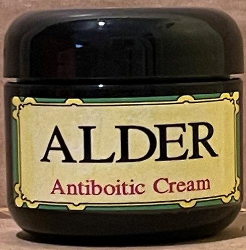 Alder Antibiotic Cream