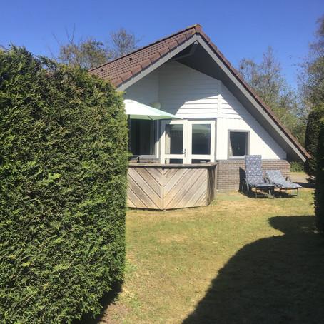 Vernieuwingen bungalows