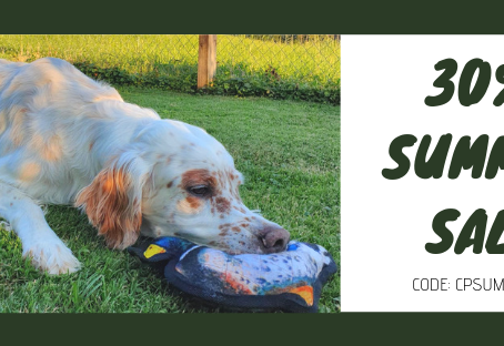 Country Pet Summer Sale