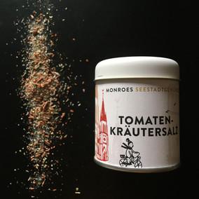 Tomaten-Kräutersalz • 4,90€