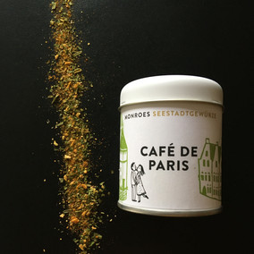 Café de Paris • 4,90€