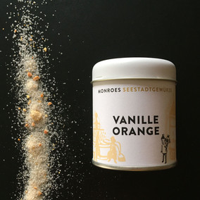Vanille Orange • 5,90€